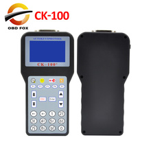 ck100 key programmer V99.99 SBB Transponder Key Latest Generation ck100 key pro Multi-Brands Car and multi-language(China (Mainland))