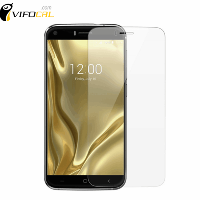 Umi London Tempered Glass 5.0inch 100% Original Premium Screen Protector Film For Umi London mobile phone - Free Shipping(China (Mainland))
