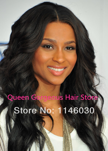 Gorgeous best cheap hair wigs Full Lace Wig glueless/Lace Front Wig unprocessed 100%Virgin Human Hair for black women in stock<br><br>Aliexpress