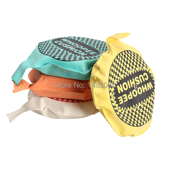 Whoopee Cushion Jokes Gags Pranks Maker Trick Funny Toy Fart Pad Fashion High Quality(China (Mainland))