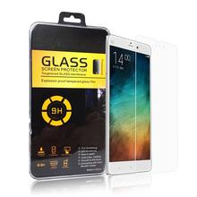Защитное закалённое стекло для Xiaomi Mi5 Mi4S Premium 2.5 для Xiaomi Redmi Note 3 2 Mi4i Mi4C Mi4 Mi3 Mi2 Pro