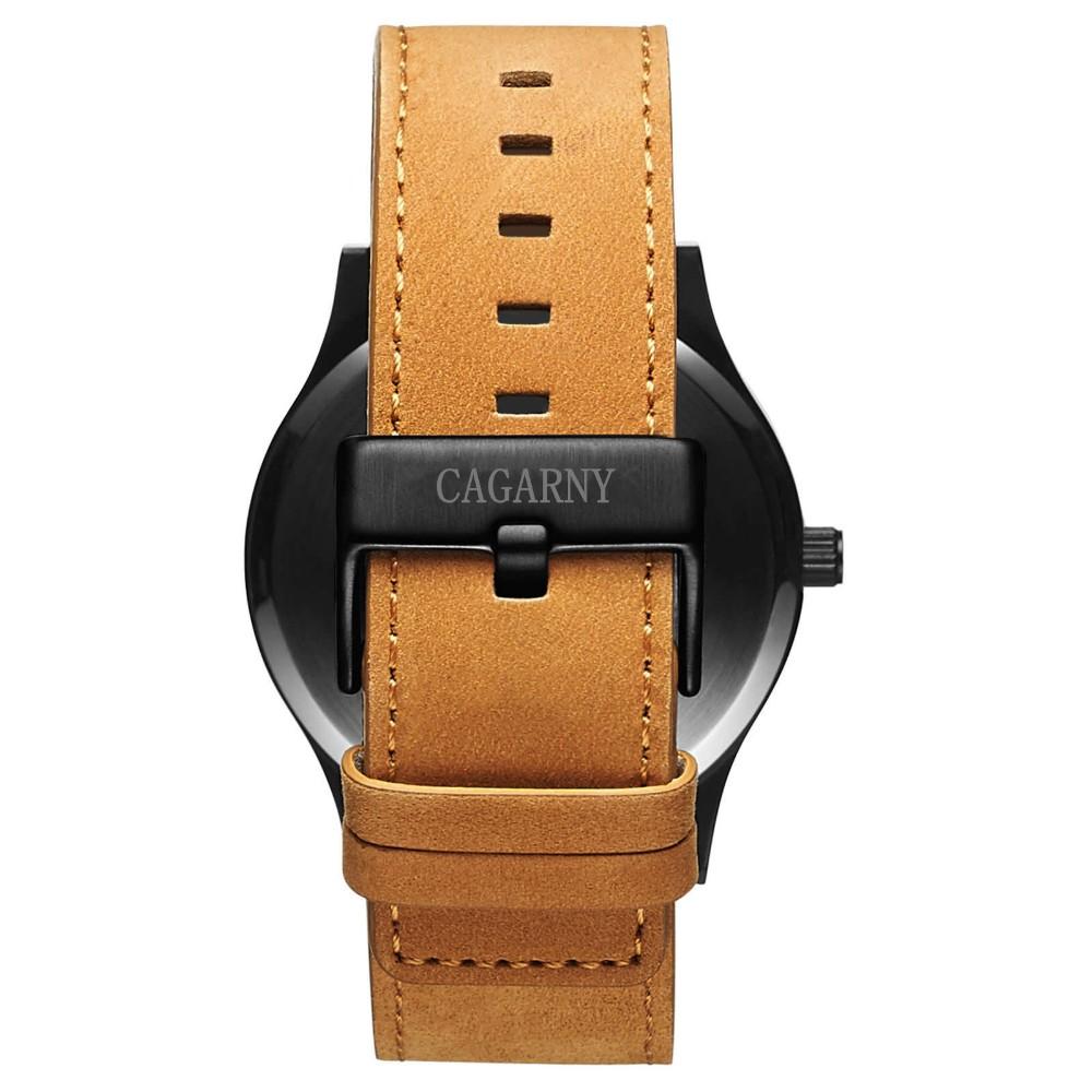 2016 Повседневная Часы Часы Марка Известный Кожа Мужчины Военные Наручные Часы Мужчин Спортивные водонепроницаемые Кварцевые Часы Relogio Masculino