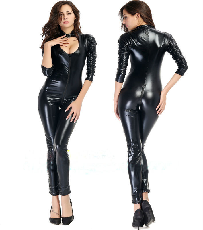 achetez en gros latex catsuit xxl en ligne des grossistes latex catsuit xxl chinois. Black Bedroom Furniture Sets. Home Design Ideas