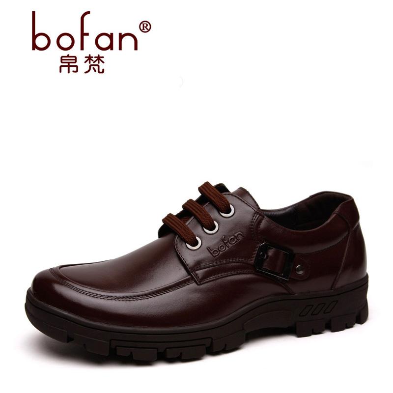 2014 весна мужчины из натуральной кожи платформа свободного покроя спортивная обувь бренд на плоской подошве спортивное мартин ботинки