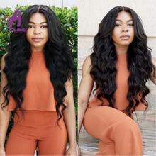 Buy Brazilian Body Wave 3 Bundles 8A Mink Unprocessed Brazilian Virgin Hair Body Wave Extensions Brazilian Human Hair Weave Bundles for $58.41 in AliExpress store