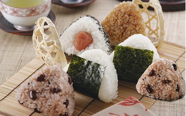 Bento Sushi Mold (Sushi Maker)