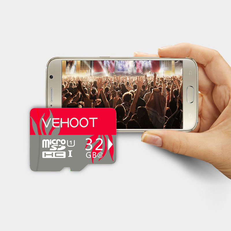 2016 Memory Card 32gb Cartao De Memoria Class10 Micro Sd 32 gb TF Card Flash Card Tarjeta De Memoria Carte SD for smartphone/TA