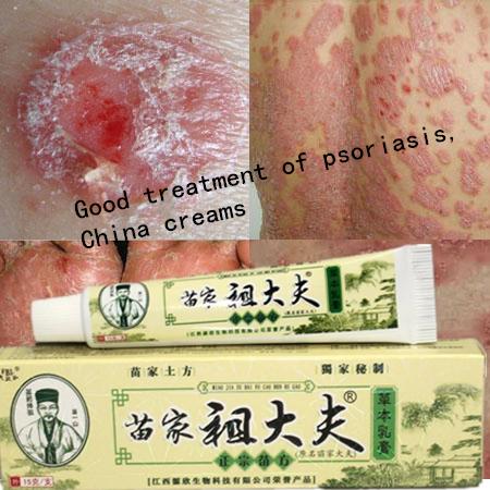 Дерматит и экзема, Зуд псориаз проблемы с кожей, Китай кремы псориаз кремы