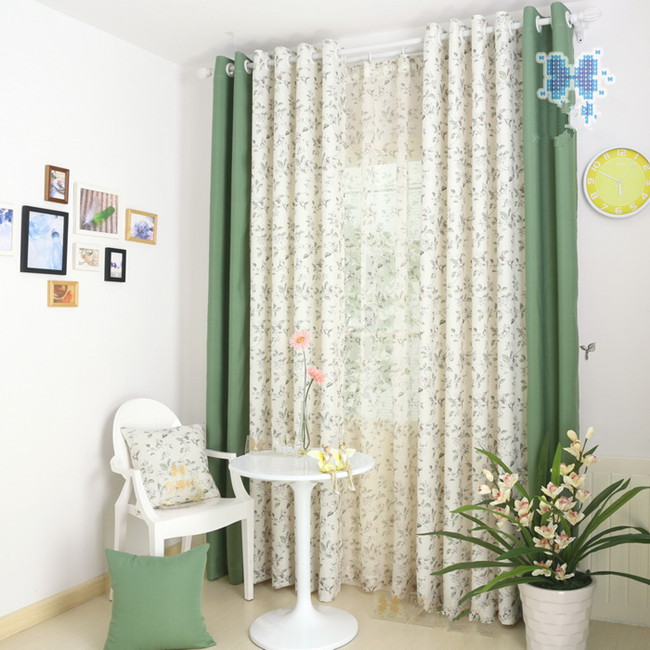 small window curtains promotion shop for promotional small