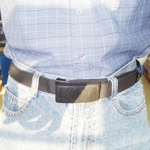 Multi-functional Knife belt with Beer bottle opener(China (Mainland))