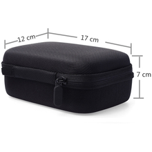 Shockproof Travel Storage Carry Case Bag Protection for GoPro Hero 3 3 4 OS065