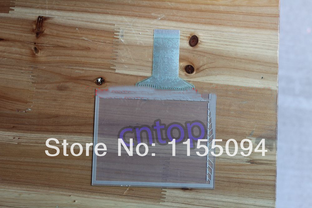New Touch screen glass panel for GT30 AIGT3300B repair<br><br>Aliexpress