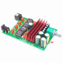 Buy WL-TPA3116 200W Digital Amplifier Audio Board TPA3116 Power Audio Amp 2.0 Class D Amplifiers Stereo HIFI amplifier 100w +100W for $12.88 in AliExpress store