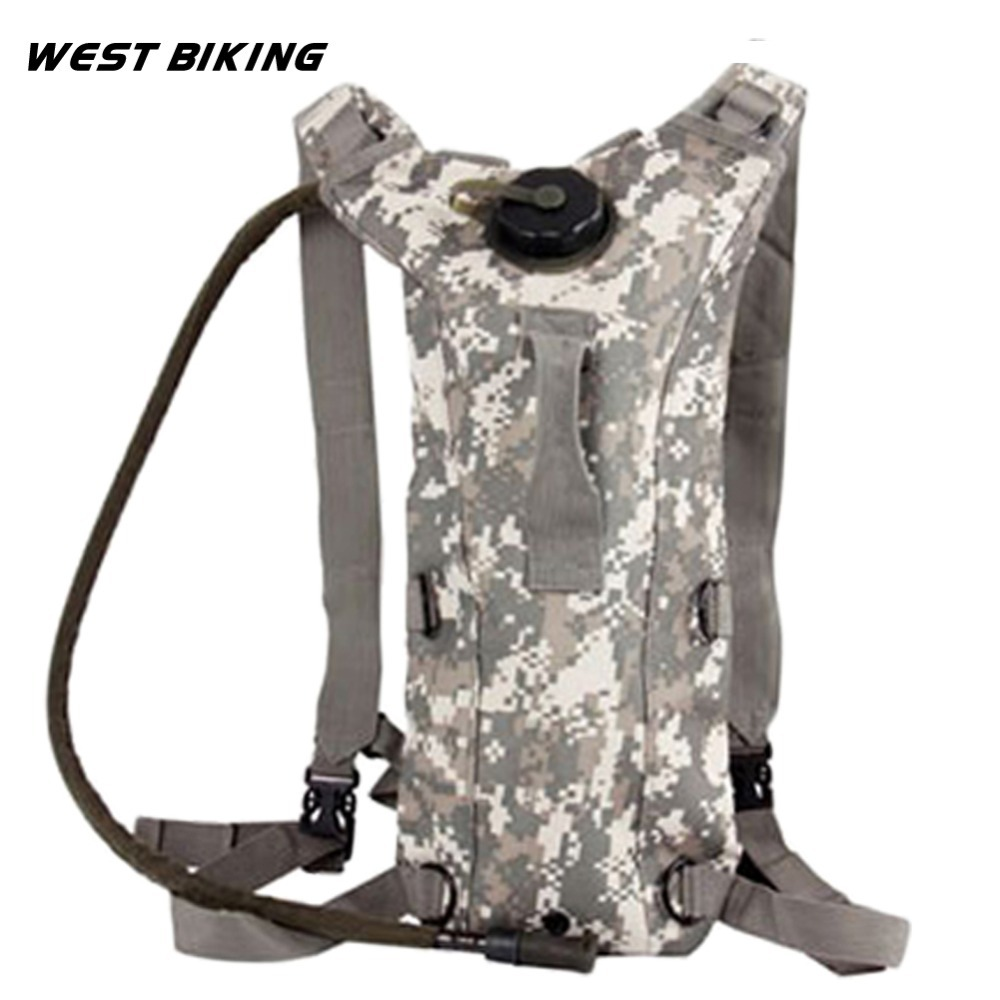 2.5L Camelback Water Bag Sport Hydration Camping Climbing Cycling Backpack Hydration Bladder Camping Cycling Water Bag Carrier<br><br>Aliexpress