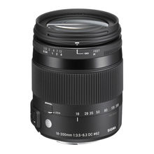 Buy Sigma 18-200mm f/3.5-6.3 DC Macro OS HSM Lens Canon EOS500D 550D 600D 650D 700D 750D 760D 60D 70D 80D 7D for $378.00 in AliExpress store
