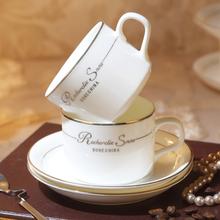 Fashion bone china coffee cup set quality ceramic coffee cup ceramic coffee cup and saucer spoon