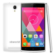 4G LTE Original VKworld VK560 5 5 Android 5 1 2850mAh Smartphone MTK6735 Quad Core ROM