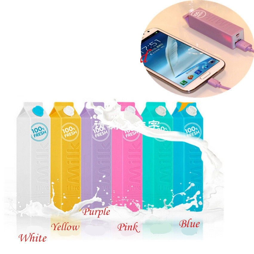 High Quality Portable Power Bank External USB Battery Charger 2600 mAh for iPhone 4 4S 5 5S 5C iphone6 plus(China (Mainland))