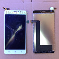 S850t LCD Display Touch Screen Panel Digital replacement parts For Lenovo S850 5 0inch Mobile phone