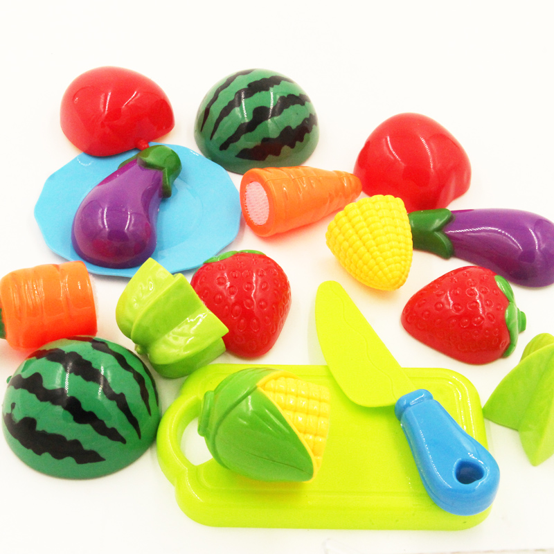 Popular kids cooking toys buy cheap kids cooking toys lots for Kitchen set zabawka