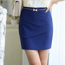 Formal Short Skirts