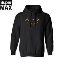 Buy batman hoodie men printing men Hoodies hat fleece casual loose hoodie men hooded sweatshirt 2016 H01 for $13.29 in AliExpress store