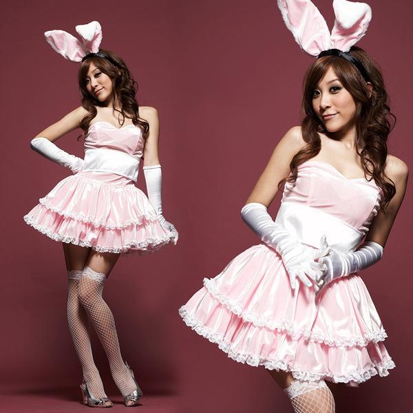 Party Girl Dress Rabbit