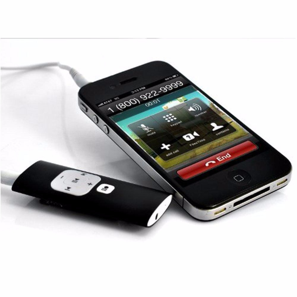 Calls Recorder Voice with Playback voice recorders Built-in 512MB memory with MP3 Player function For Apple iPhone(China (Mainland))