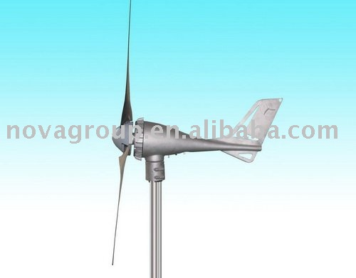 wind turbine generator 600W,With Voltage Smart Change easy change the output voltage 12V to 24V,40% ship cost+100% reputation(China (Mainland))