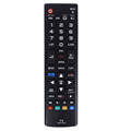 Replacement Smart TV Universal Television TV Remote Control For LG 55LA690V 55LA691V 55LA860V 55LA868V AKB73715601