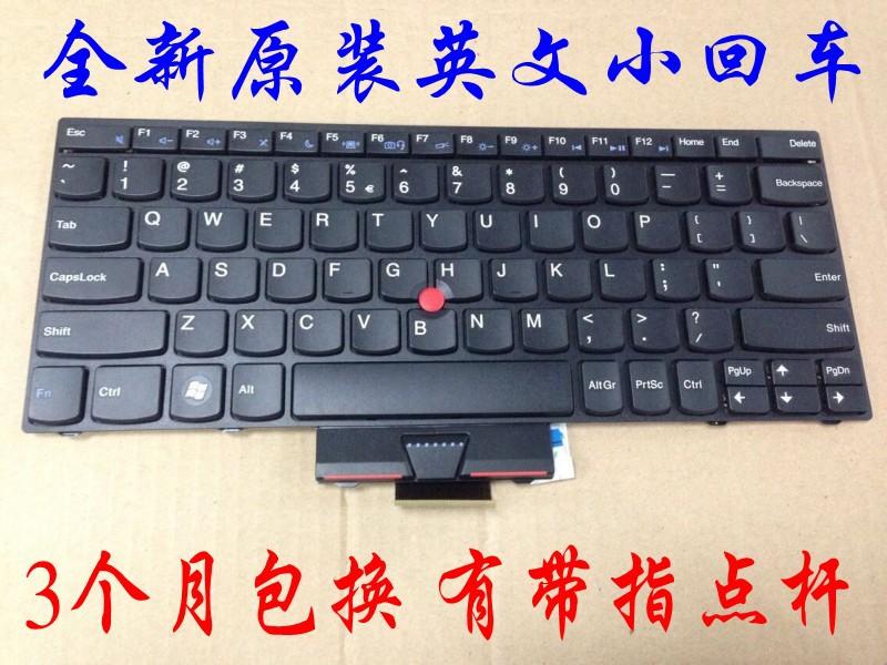 FOR IBM FOR LENOVO E120 E125 X121E E220S X130E X131E E130 E135 English keyboard<br><br>Aliexpress