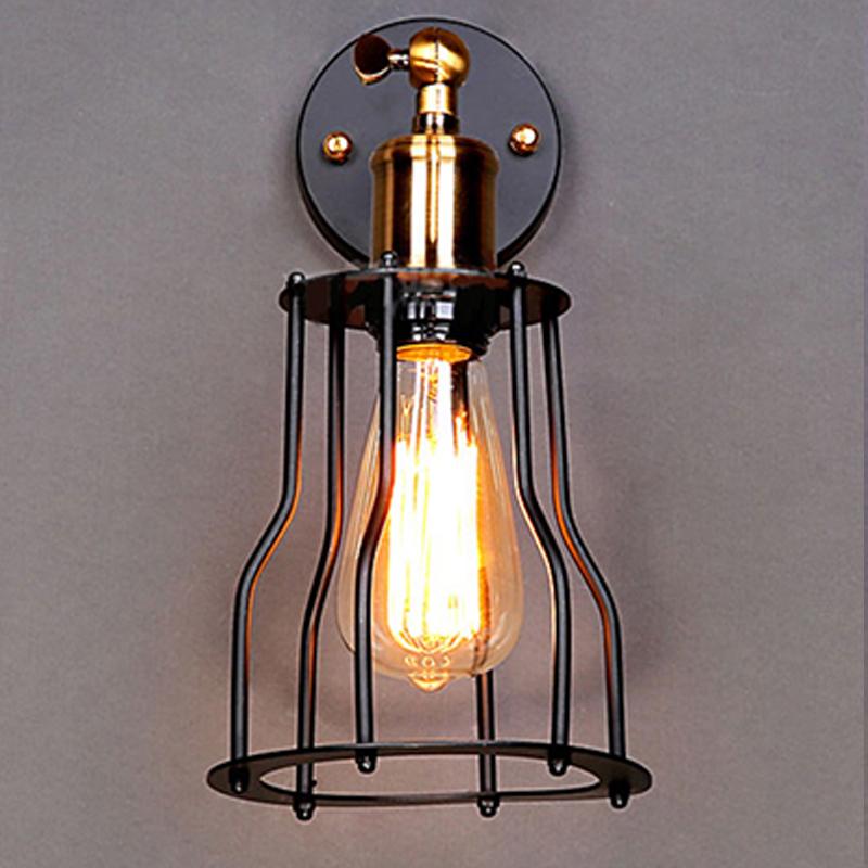 Настенный светильник Foscarini bamers