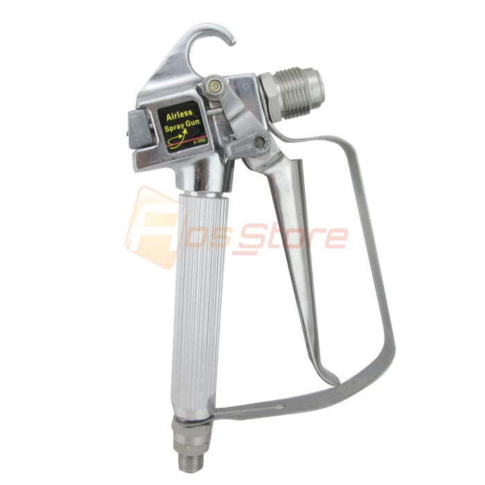 Free Shipping NEW 3600PSI Airless Paint Spray Gun or Guard For Titan Wagner Graco(China (Mainland))