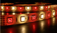 Buy 72leds/m 24V waterproof led strip 5050 SMD 5m 12mm PCB flexible tape rope ribbon light RGBW RGBWW RGB Warm white IP65 IP67 for $23.00 in AliExpress store