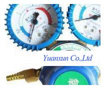 Oxygen Regulator Oxygen Table shockproof pressure gauge A type B type oxygen meter wholesale