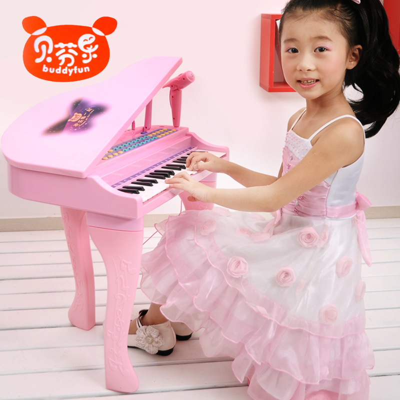 Electronic piano child orgatron belt baby electronic organ educational toys hindchnnel