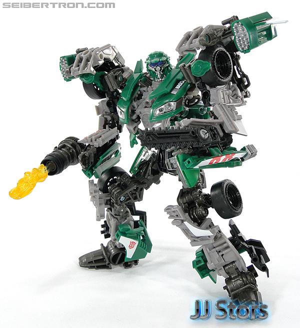 Robot Toys For Boys : Free shipping transformation the wreckers roadbuster