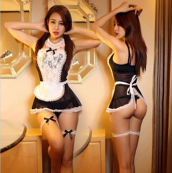 maid sexy