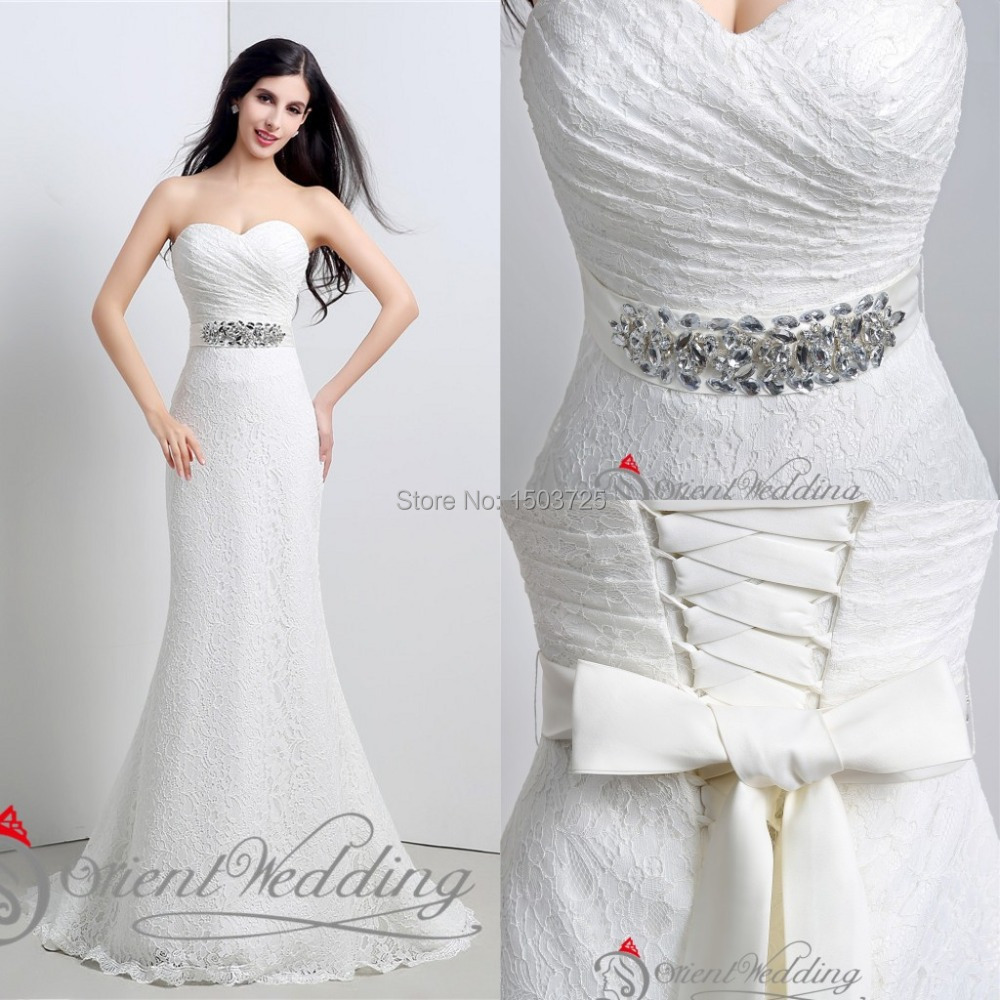 Cheap under 100 wedding dresses strapless 100 real for Wedding dress for less than 100