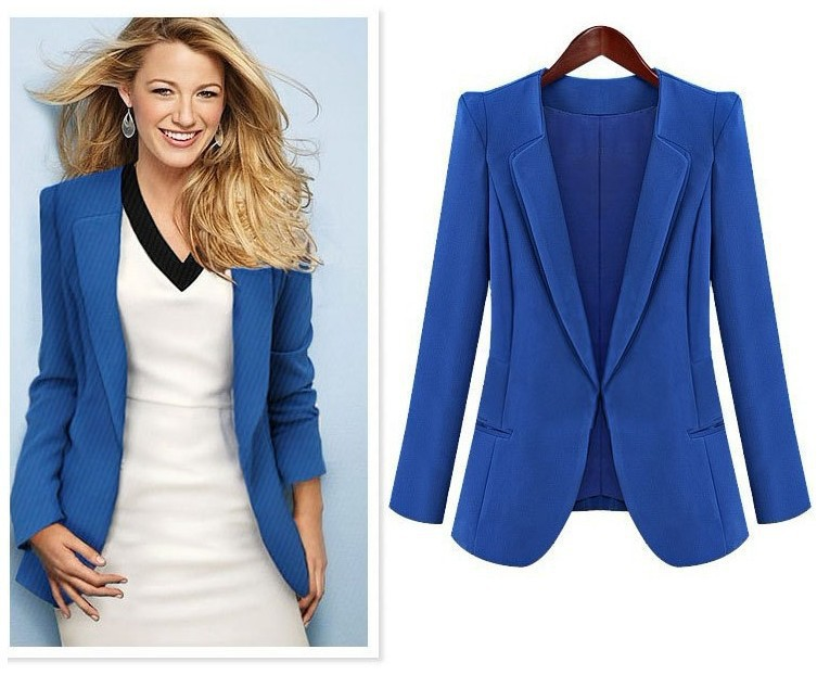 Compare Prices on Jacket Blue- Online Shopping/Buy Low Price