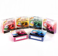 6 Pieces Pack Bob Funny Condoms With Soft Thorn Safe Sex Condom Abnormity Condoms Spike Stimulate