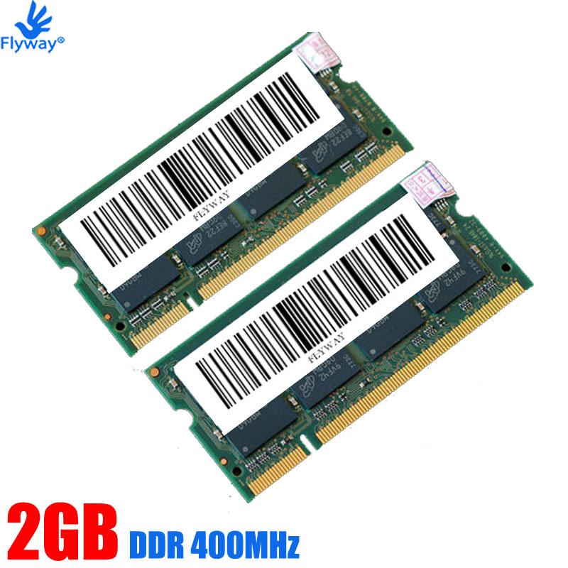 MT16VDDT12864AY-335F2 2GB 2X1GB PC2700 DDR333 Non-Ecc Low Density ...