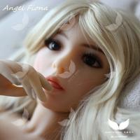 WMDOLL 100 см Мини секс куклы большая грудь Настоящее Полное Тело Силикона куклы Японская кукла с языком