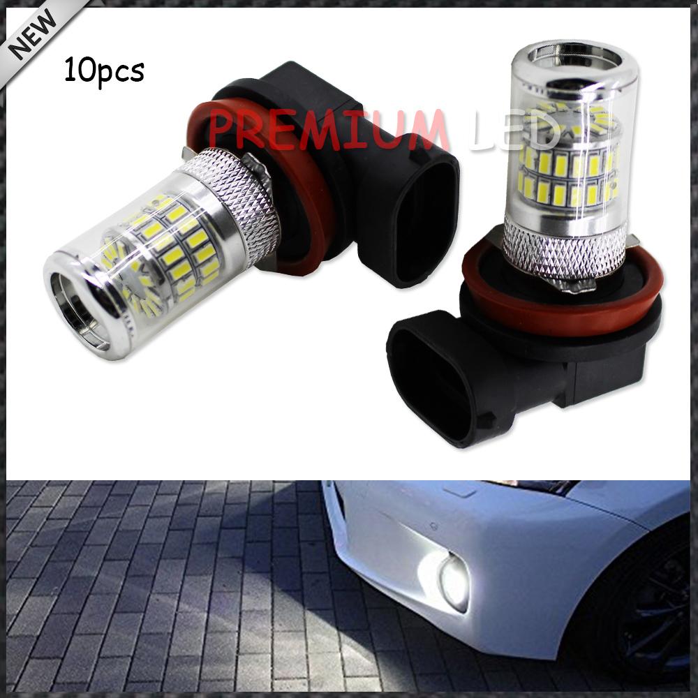 Светодиодные автомобильные лампы H11, Лампочки h11