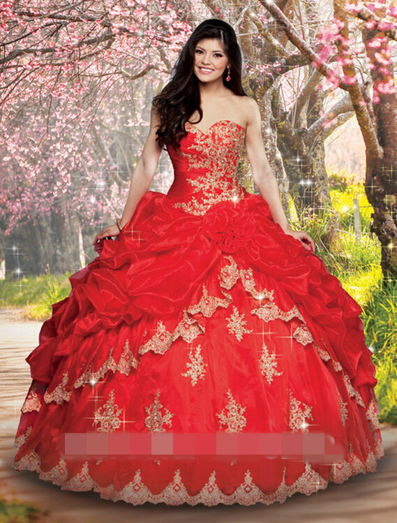 High Quality Dresses Gold Ball Gown-Buy Cheap Dresses Gold Ball ...