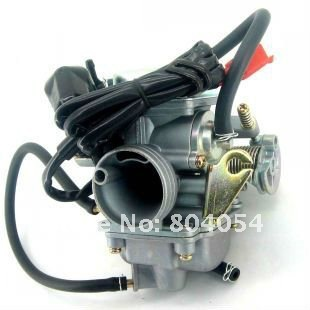 CARBURETOR CARB font b GY6 b font SCOOTER GO KART 150 150CC 24mm