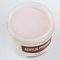 Super Thin 3 Bottles Acrylic Powder Crystal Nail Polymer Nail Art Tips Builder White Pink Clear Color Set<br><br>Aliexpress
