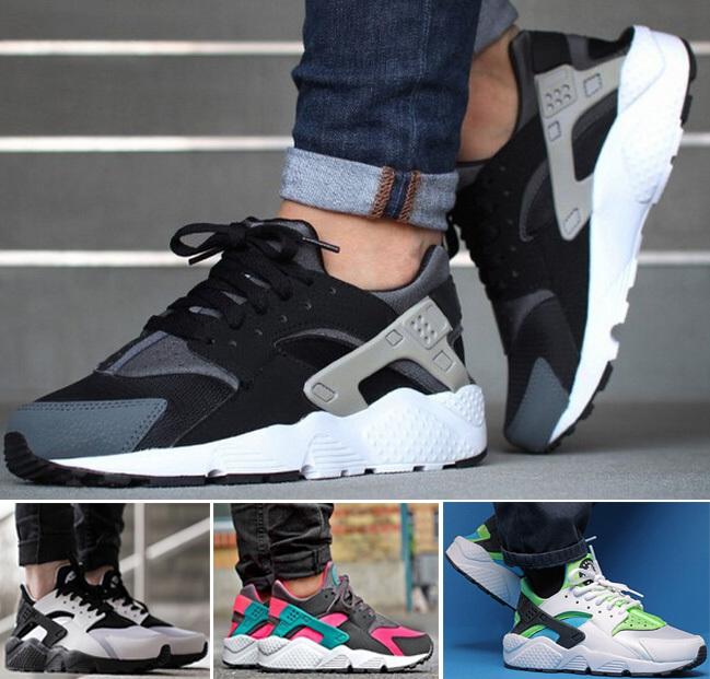 Ежедневник NlKE 2015 huarache sneakeres 23 EUR 36/44 HUARACHE SHOES SNEAKERS meri huarache shoes