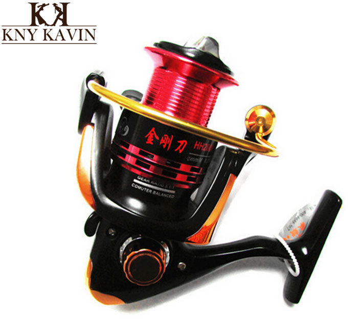Baitcasting Reel Free Shipping Small Pesca Fishing Vessel Spinning Wheel Fish Lures Fishing Reel SF438 Wholesale(China (Mainland))