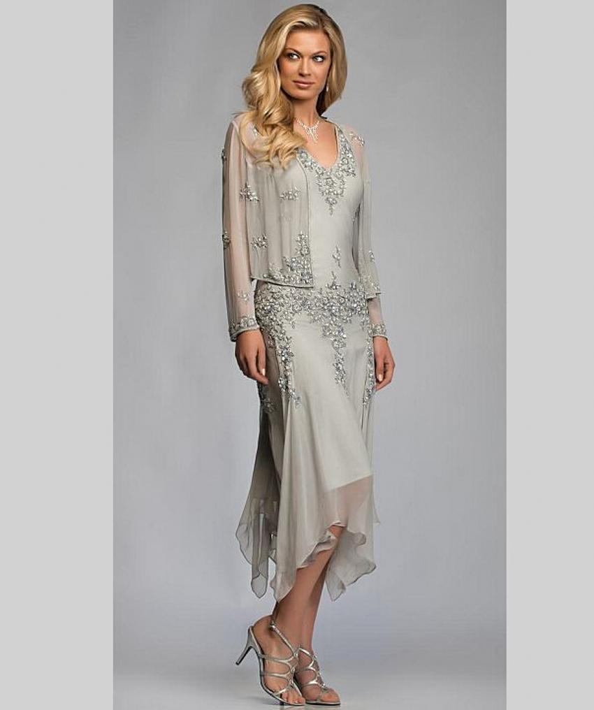 Buy elegant mother of the bride dresses for Suit dresses for weddings